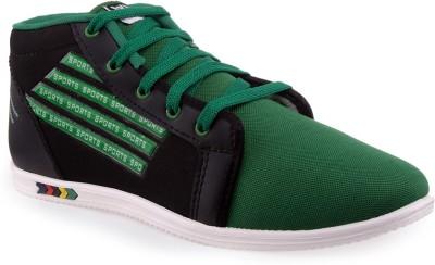 Wepro C4 Green Jonson Casual Shoes