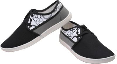 Superhuman 32 Sh 107 White Casual Shoes