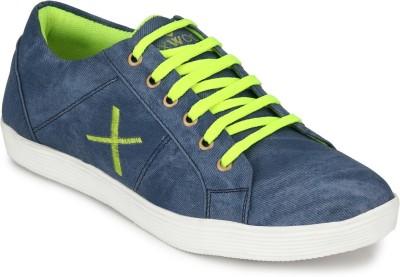 Boxwood Canvas Shoes