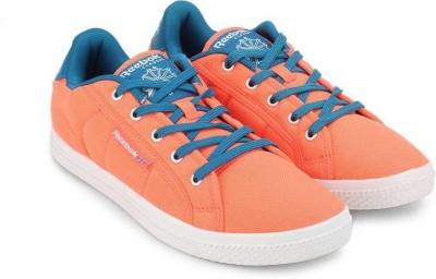 Reebok ON COURT IV Sneakers(Blue, Orange)