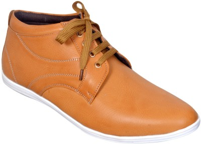 Sam Stefy Pointed Casual Shoes