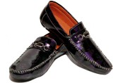 Fashion Victory Loafers (Multicolor)