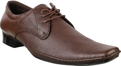Metro Men's Formals & Lace-Up Flats Lace Up