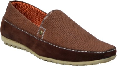 Cooper England Checkered Casual Shoes