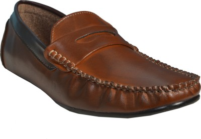 Grip Well Loafers