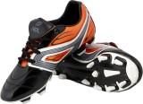 HDL Football Shoes (Orange, Black)