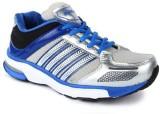 Mmojah Zebra Running Shoes (Blue)
