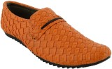 Buywell Loafers (Tan)