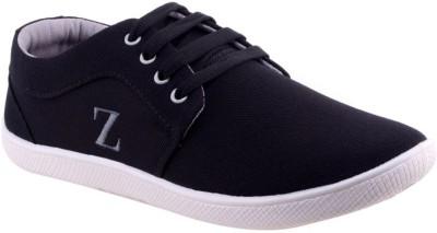 Cox Swain Bgz Black Grey Sneakers