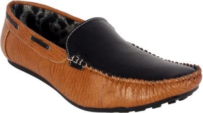 Nynty Nyn SYN-711 Loafers