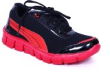 Adjoin Steps Walking Shoes (Red)