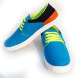 Woodcraft Action Sneakers (Multicolor)