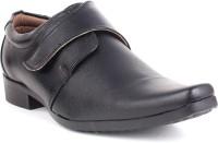 Guava Monk Strap Shoes