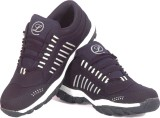 Limerence Blue Running Shoes