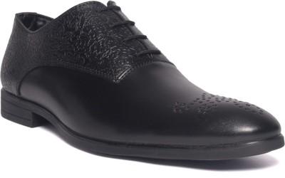 Wega Life Oslo Lace Up Shoes