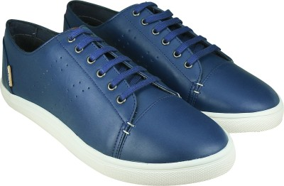 U.S. Polo Assn. Casual Lace Up Canvas Shoes