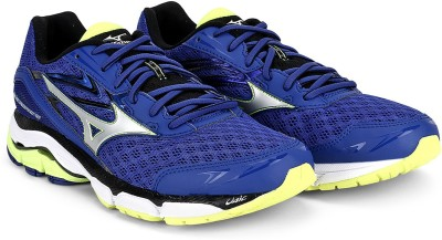 Mizuno Wave Inspire 12 Running Shoes at flipkart