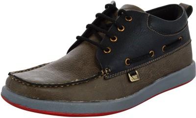 Zohran Casual Shoes
