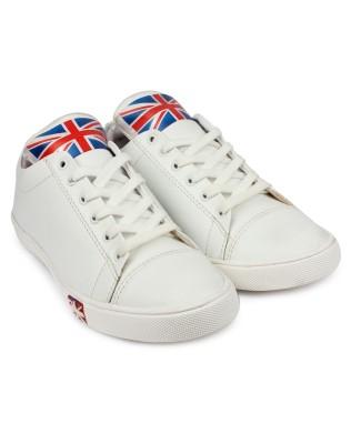 jynx white stunning sneakers Sneakers