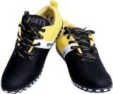 Stylish Fashion Trendy Running Shoes (Ye...