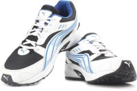 Puma Pluto DP Men Running Shoes(Black, White)