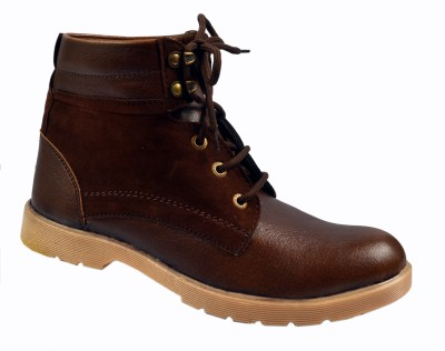 Lamoste Everest Roadster Boots