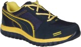 Oxland Trendy Blue Running Shoes (Blue, ...