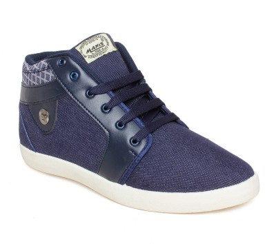 Maxis Canvas Shoes