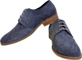 Stylords Elite Stylish Brogues Casual Sh...
