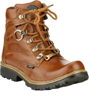 Step Mark Ffb-1016-Tan Boots