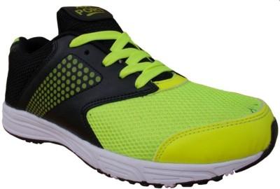 Port Neon Running Shoes(Green)
