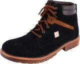DLS 01 Boots (Black)