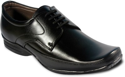 Donner Lace Up Shoes
