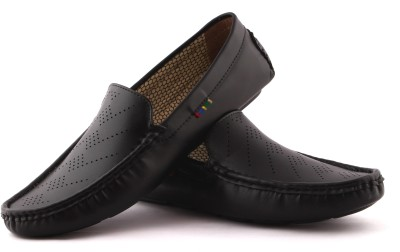 GREENFOOT Leatherlook Loafers