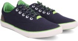 Lotto Canvas Shoes (Navy)