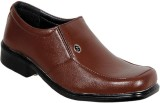 Kafila Slip On (Brown)