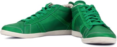 Diesel Beat Ween Mid Men Sneakers(Green)