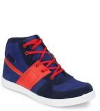 Menfolks Boots (Blue)