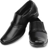 Beonza Formal Shoes (Black)