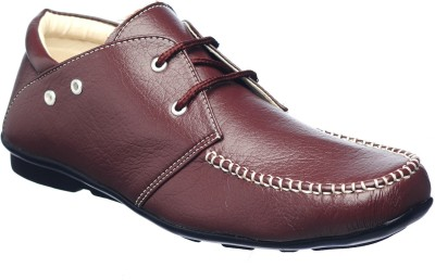 X2 Shoes Corporate Casual Shoes