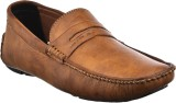 Brandvilla Brandvilla Loafers (Brown)