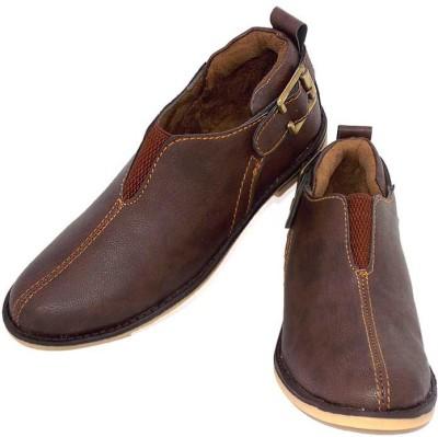 LEE GORAV Casual Shoes