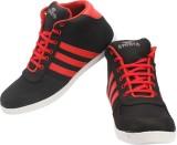 Drex Superio Sneakers (Black)
