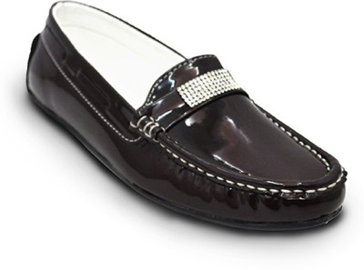 modin 201coffee Loafers