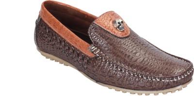 Binutop Loafers