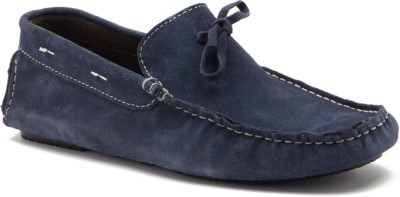 James Flippo Driving Shoes