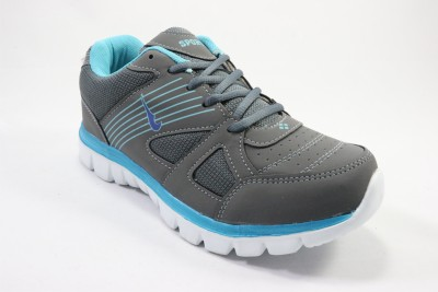 Shoe Alive Running Shoes(Grey)