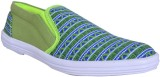 Smithsoul Casual Shoes (Green)