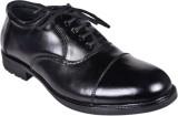 Shoebook Formal Shoes Lace Up (Black)