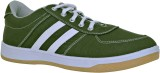 iFit Casual Shoes (Olive)